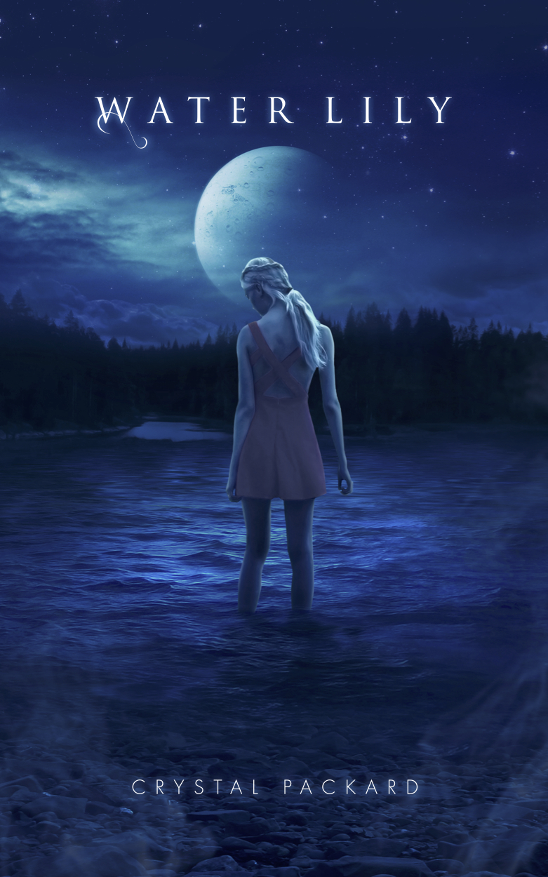 Water Lily Final Cover - Large Moon Jpeg